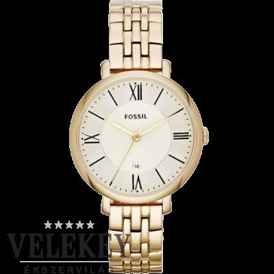 Fossil női óra - ES3434 - Jacqueline