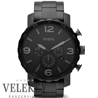 Fossil férfi óra - JR1401 - Nate