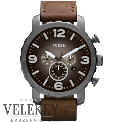 Fossil férfi óra - JR1424 - Nate