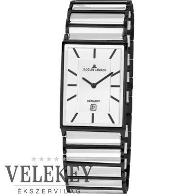 Jacques Lemans női óra - 1-1593C - York