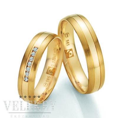 Collection Ruesch karikagyűrű - 33/30030-050