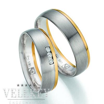 Collection Ruesch karikagyűrű - 33/30050-055