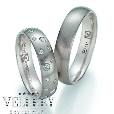 Collection Ruesch karikagyűrű - 33/30070-050