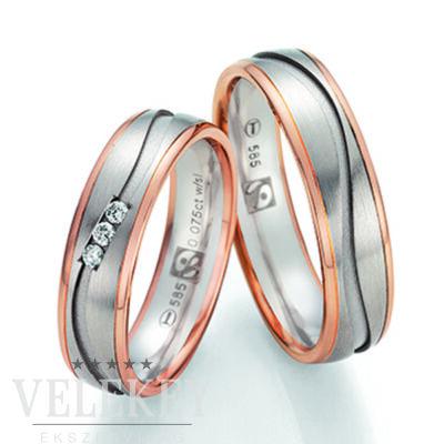 Collection Ruesch karikagyűrű - 33/30090-055