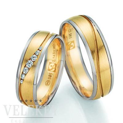 Collection Ruesch karikagyűrű - 33/30130-060