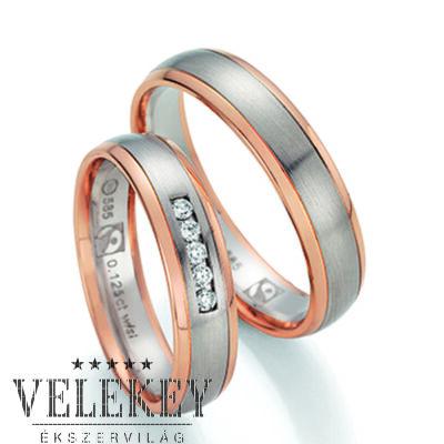 Collection Ruesch karikagyűrű - 33/30170-050