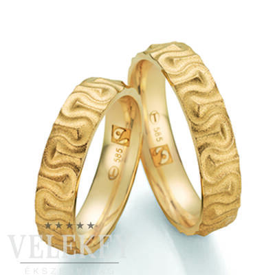 Collection Ruesch karikagyűrű - 33/30240-050