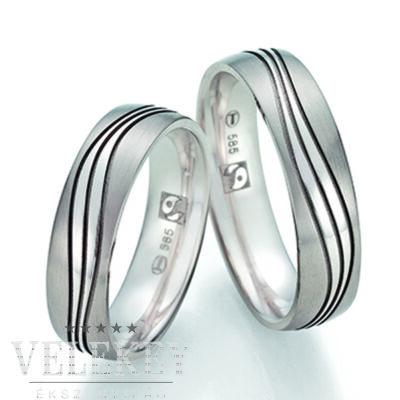 Collection Ruesch karikagyűrű - 33/30340-055