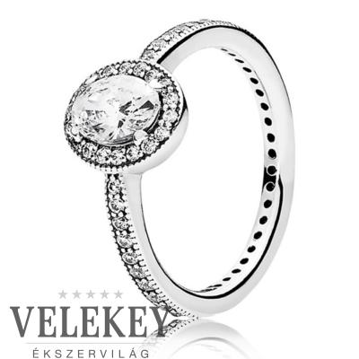 Pandora vintag elegancia gyűrű - 191017CZ