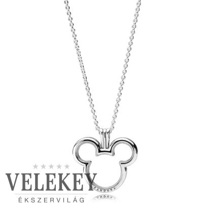 Pandora Mickey egér alakú petite nyaklánc - 397177-75