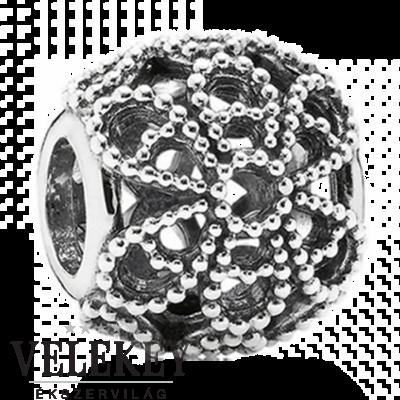 Pandora rózsák áttört mintás charm - 791282