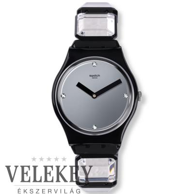 Swatch női óra - GB300B - Luxy-Square