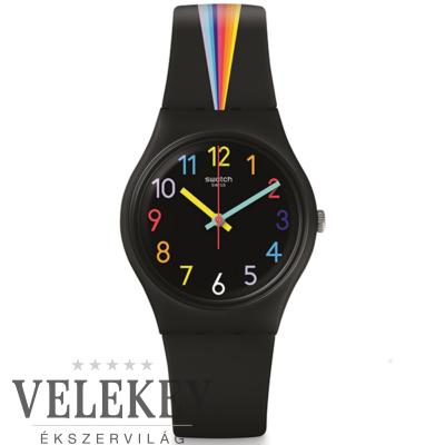 Swatch női óra - GB311 - Fountain of Colors