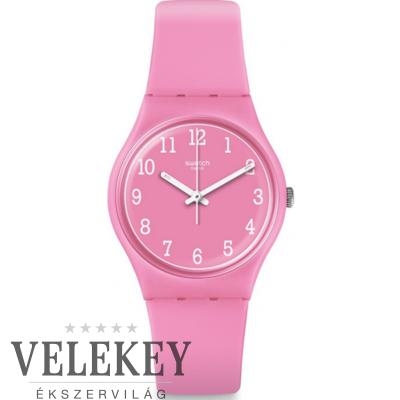 Swatch női óra - GP156 - Pinkway