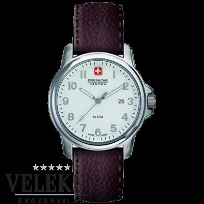 Swiss Military Hanowa férfi óra - 06-4231.04.001 - Swiss Soldier Prime