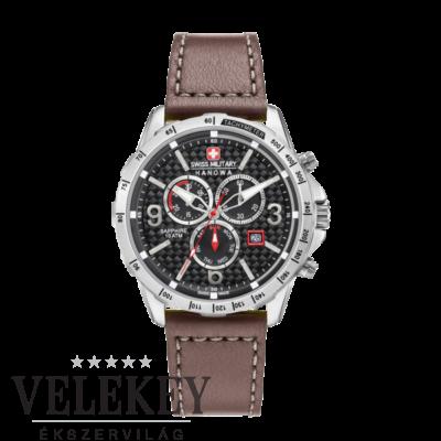 Swiss Military Hanowa férfi óra - 06-4251.04.007 - Ace Chrono