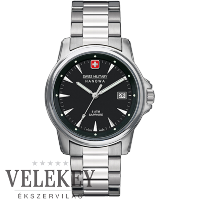 Swiss Military Hanowa férfi óra - 06-5230.04.007 - Swiss Recruit Prime