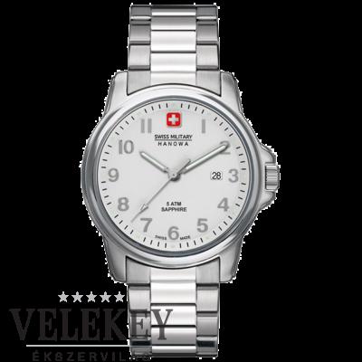 Swiss Military Hanowa férfi óra - 06-5231.04.001 - Swiss Soldier Prime