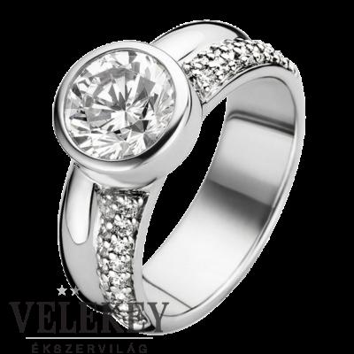 Ti Sento gyűrű - 1845ZI