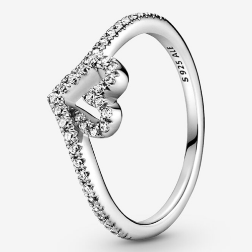 Pandora szikrázó kívánság gyűrű - 199302C01-54