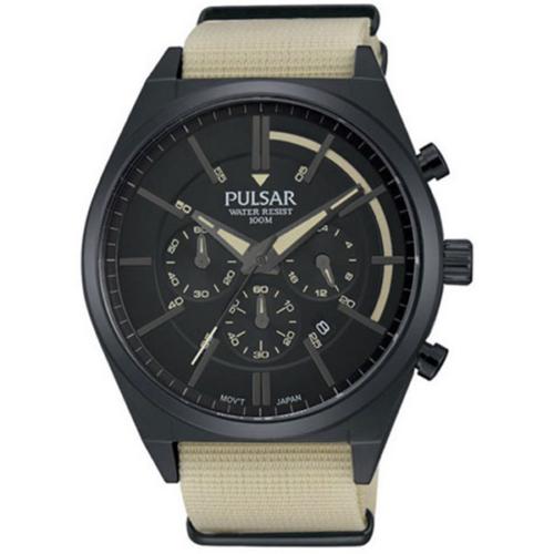 Pulsar férfi óra - PT3707X1 - Pulsar X