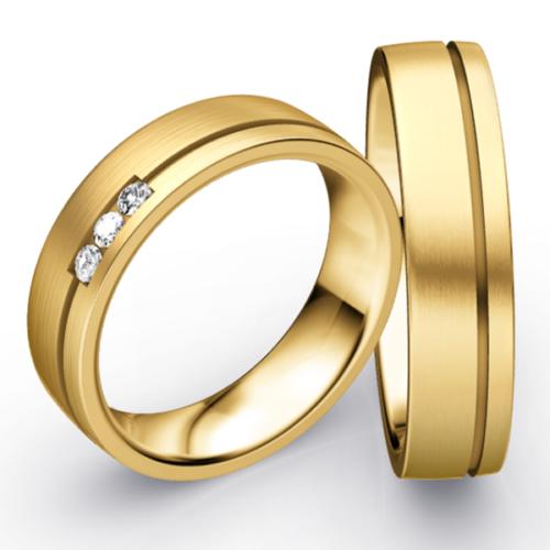 Collection Ruesch karikagyűrű - 02-40010-055YY