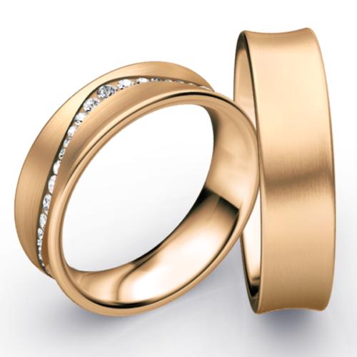 Collection Ruesch karikagyűrű - 02-40090-060R