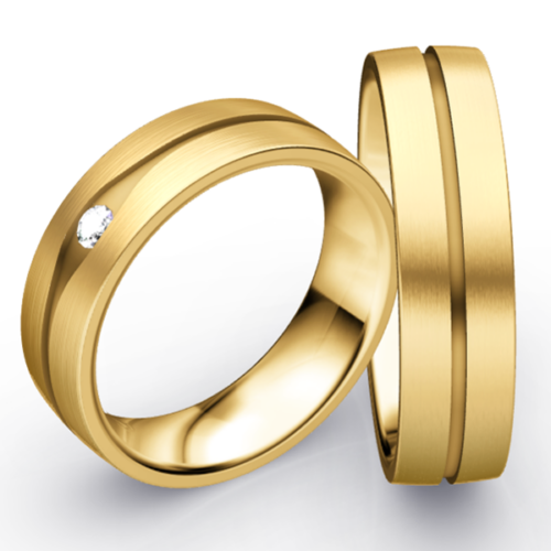 Collection Ruesch karikagyűrű - 02-40110-060YY