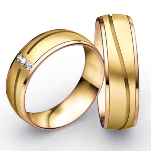 Collection Ruesch karikagyűrű - 02-40170-065RYR