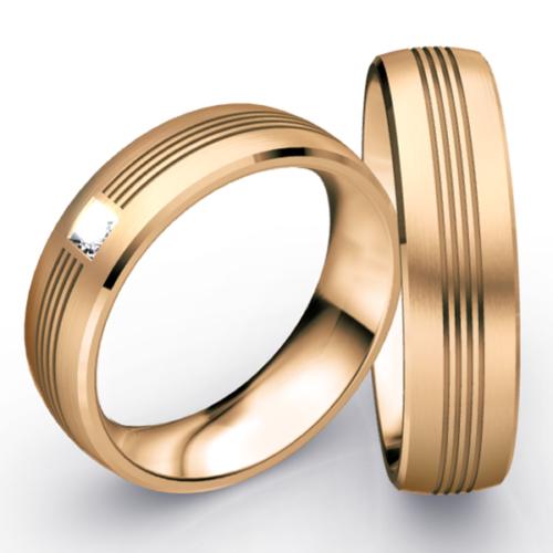 Collection Ruesch karikagyűrű - 02-40250-060R