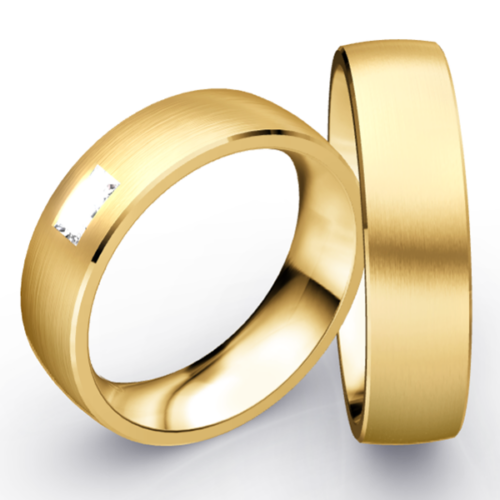 Collection Ruesch karikagyűrű - 02-40270-060Y