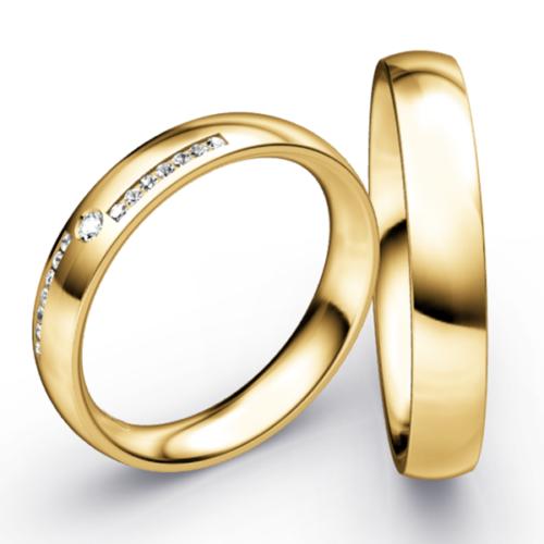 Collection Ruesch karikagyűrű - 66-60070-040Y