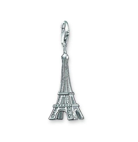 Thomas Sabo Eiffel Torony charm - 0029-001-12