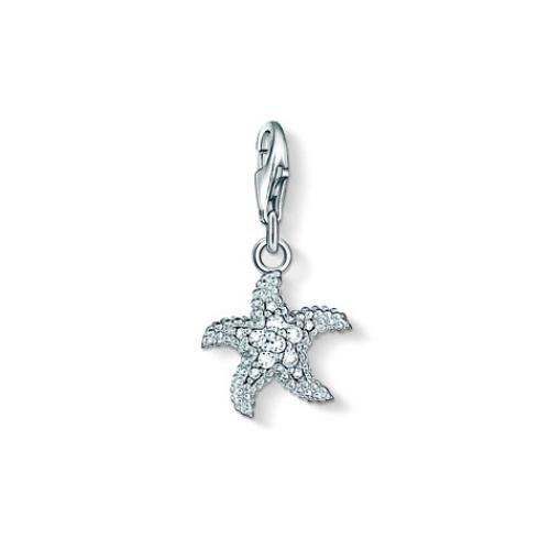 Thomas Sabo tengeri csillag charm - 0917-051-14