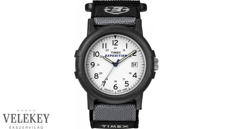 Timex férfi óra - T49713 - Expedition Katt rá a felnagyításhoz 1b898fd211