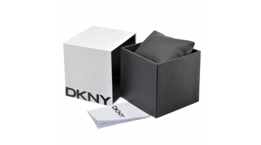 DKNY női óra - NY2659 - Woodhaven - Japán órák 11acb79239