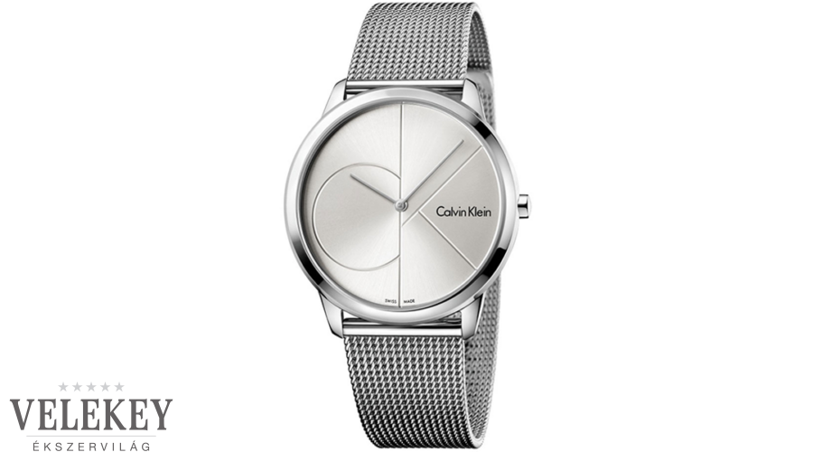 79e41240ad Calvin Klein férfi óra - K3M2112Z - Minimal - Svájci órák