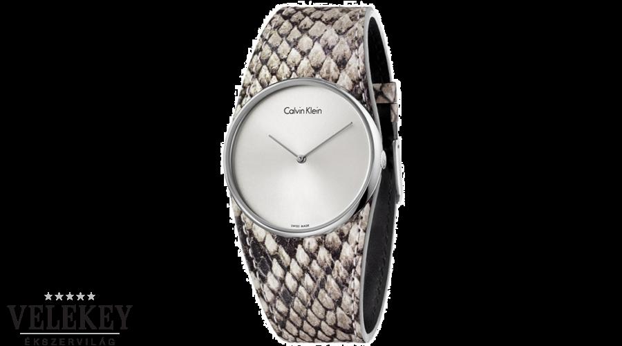 0f249a3097 Calvin Klein női óra - K5V231L6 - Spellbound - Svájci órák