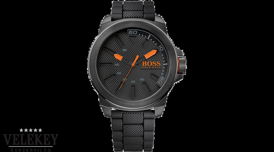 Hugo Boss Orange férfi óra - 1513004 - New York - Quartz órák d50d108f37