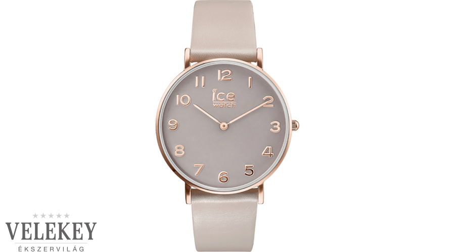 Ice-Watch női óra - 015757 - Ice City Tanner - Japán órák eb3f4c5af8