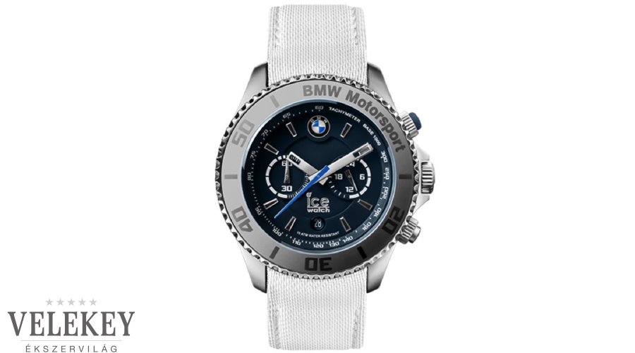 Ice-Watch férfi óra - BM.CH.WDB.B.L.14 - BMW Motorsport - Ice-Watch 3e3ad431ec