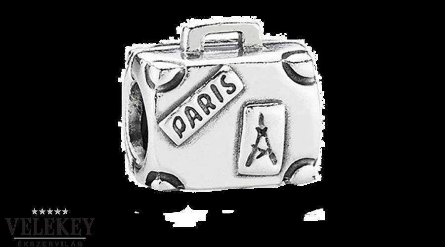 446291a4c9dd Pandora bőrönd charm - 790362 - Pandora charmok