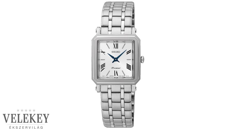 Seiko női óra - SWR029P1 - Premier Katt rá a felnagyításhoz cae5d17aca