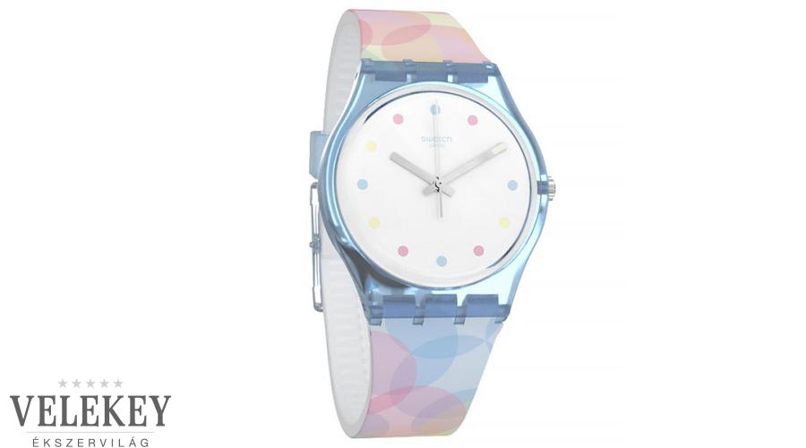 Swatch női óra - GS159 - Bordujas Katt rá a felnagyításhoz 2618d35003