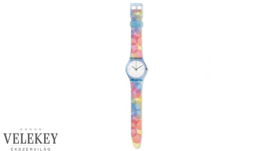 Swatch női óra - GS159 - Bordujas - Svájci órák b481114f61