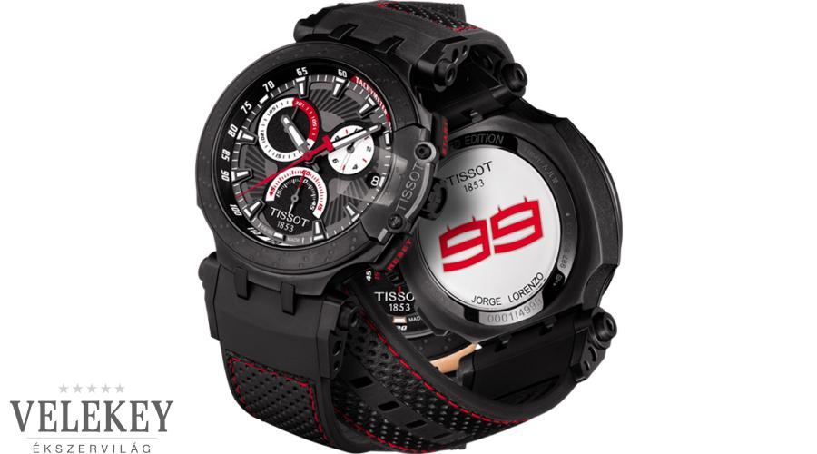 Tissot férfi óra - T115.417.37.061.01 - T-Race Motogp - Svájci órák 84cb1ab48b